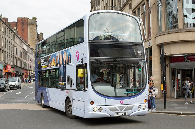 37269 SN57JBE, Glasgow 2/8/2019