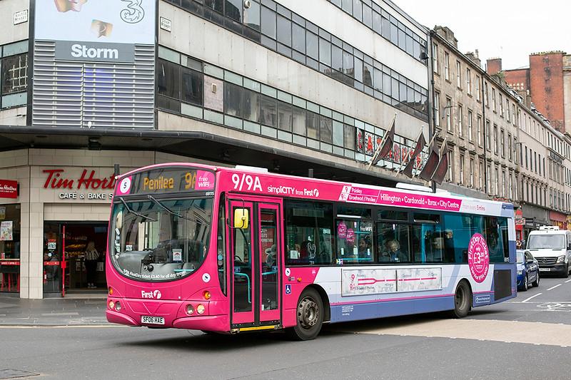 69115 SF06HAE, Glasgow 2/8/2019