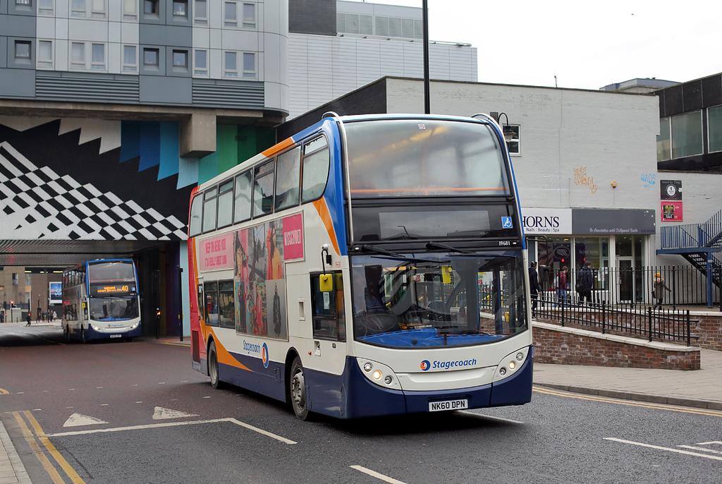 19681 NK60DPN, Newcastle 5/2/2018