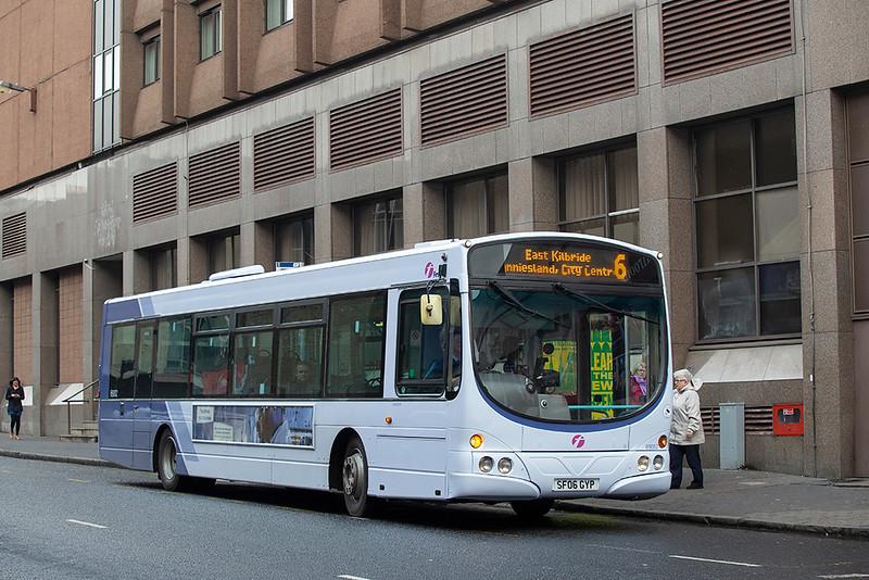 69082 SF06GYP, Glasgow 8/10/2019
