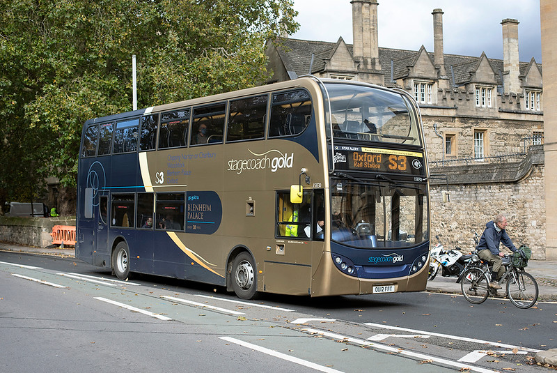 15830 OU12FFT, Oxford 8/10/2020