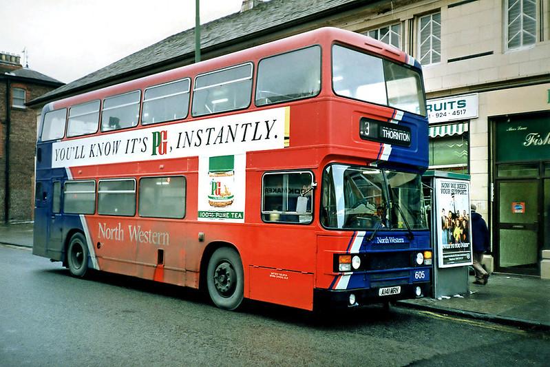 605 A141MRN, Crosby 8/2/1991