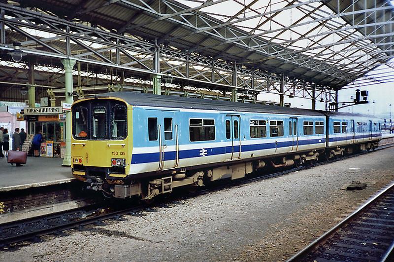 150135 Huddersfield 8/5/1991