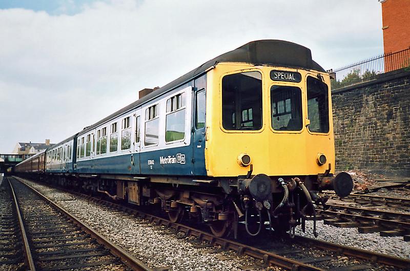 51842 and 51813, Bury Bolton Street 8/5/1991