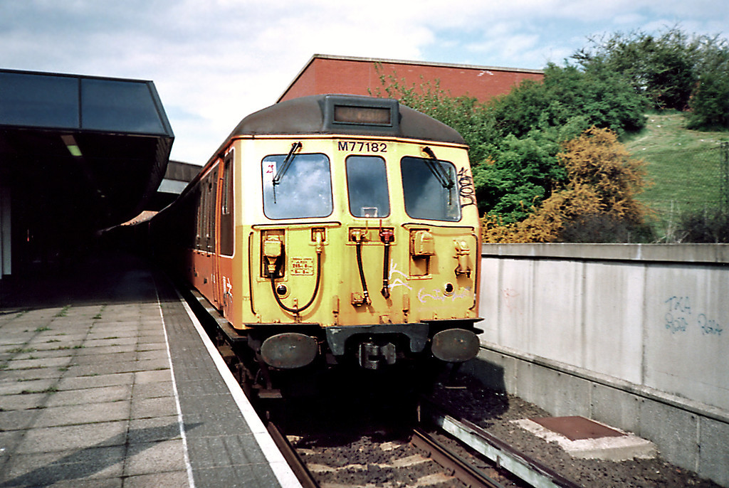 77182 Bury 8/5/1991
