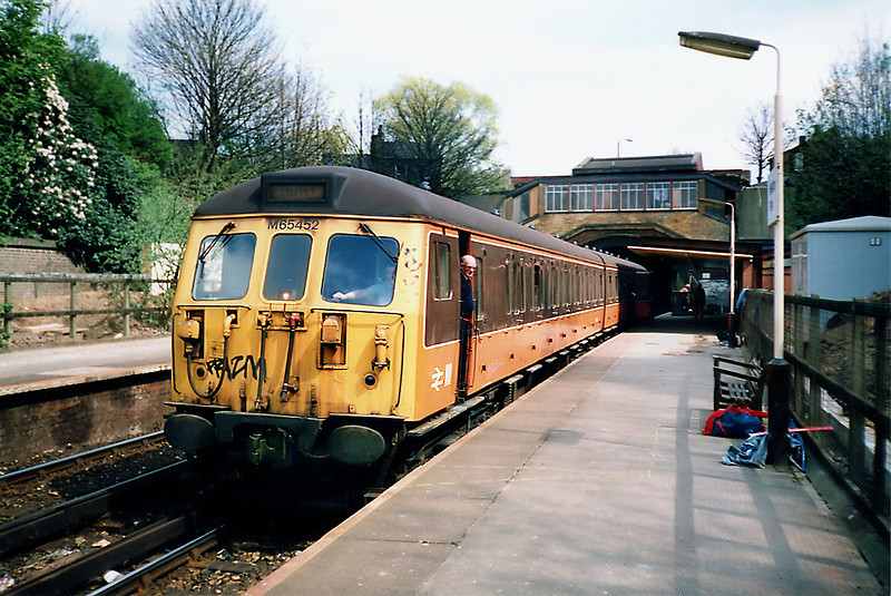 65452 and 77173, Heaton Park 8/5/1991