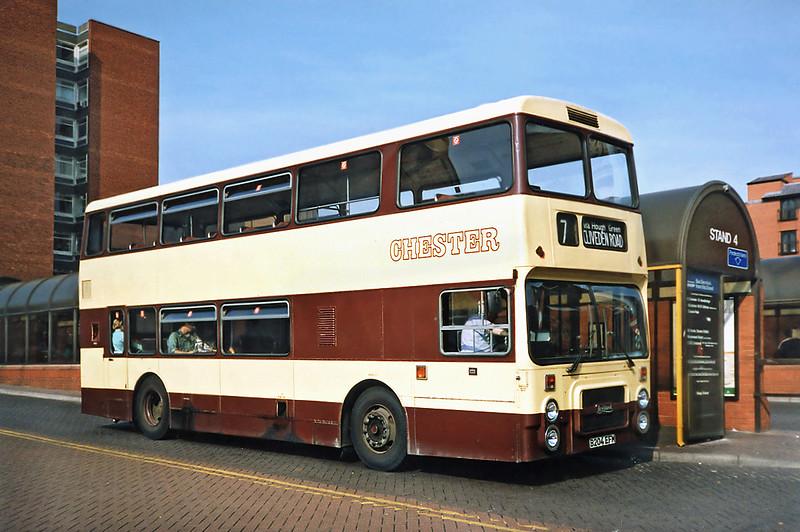 4 B204EFM, Chester 9/9/1991