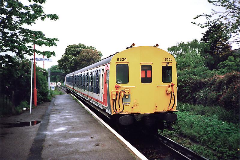 6324 Merton Park 17/5/1991