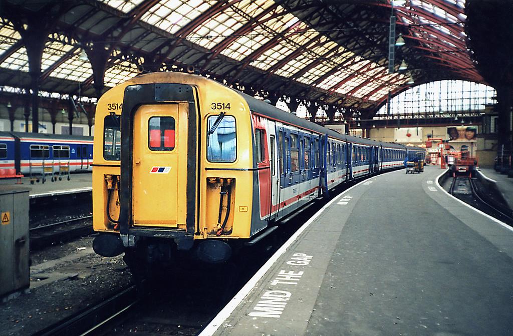 3514 Brighton 18/5/1991