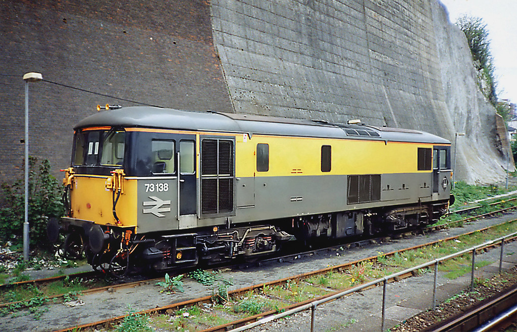 73138 Brighton 18/5/1991