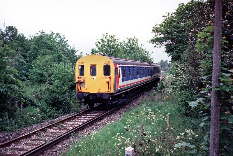 6321 Merton Park 20/5/1991