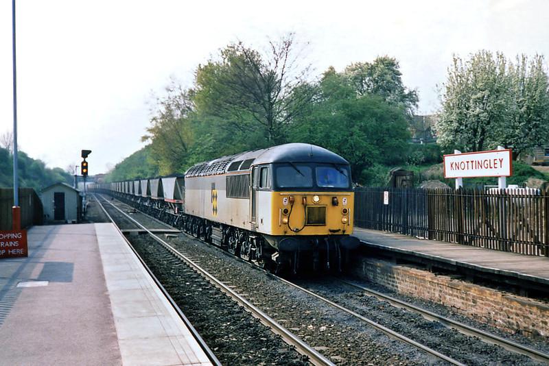 56094 Knottingley 25/4/1991