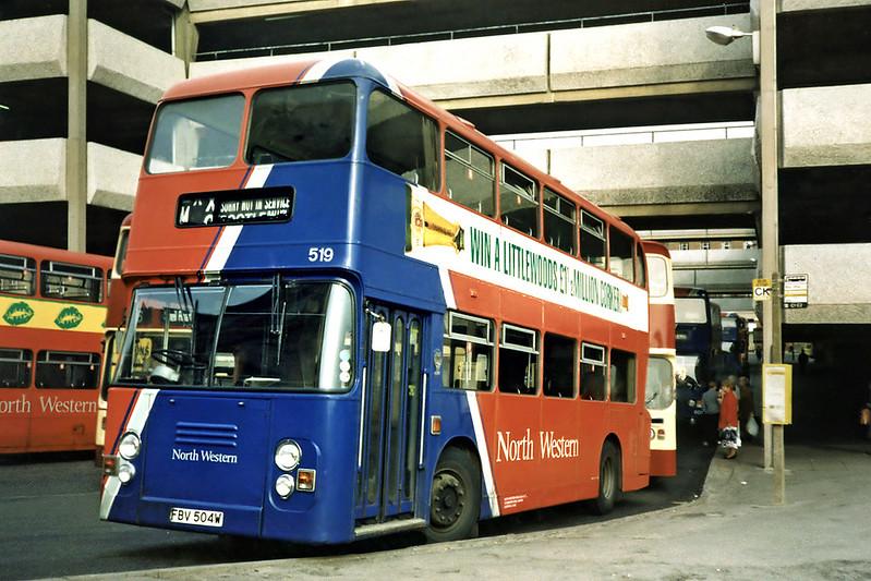 519 FBV504W, Liverpool 27/3/1991