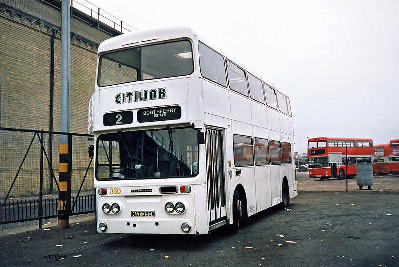 350 NAT350M, Hull 29/4/1991