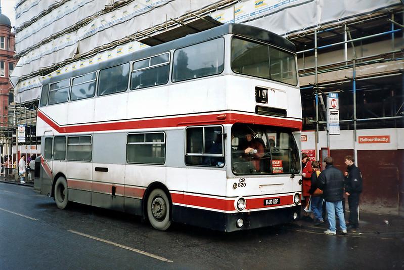 KJD12P, Leeds 1/2/1992