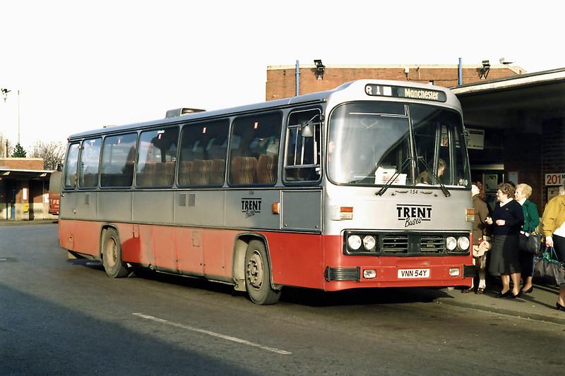 154 VNN54Y, Derby 3/3/1992