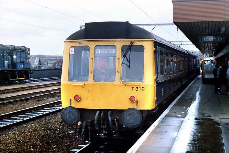 51348, 59504 and 51338, Wolverhampton 7/3/1992