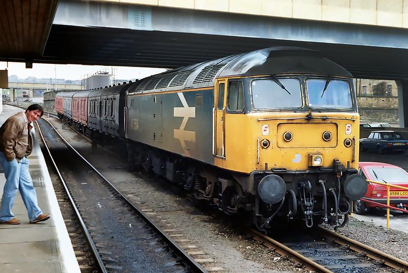 47564 Bradford Interchange 11/3/1992