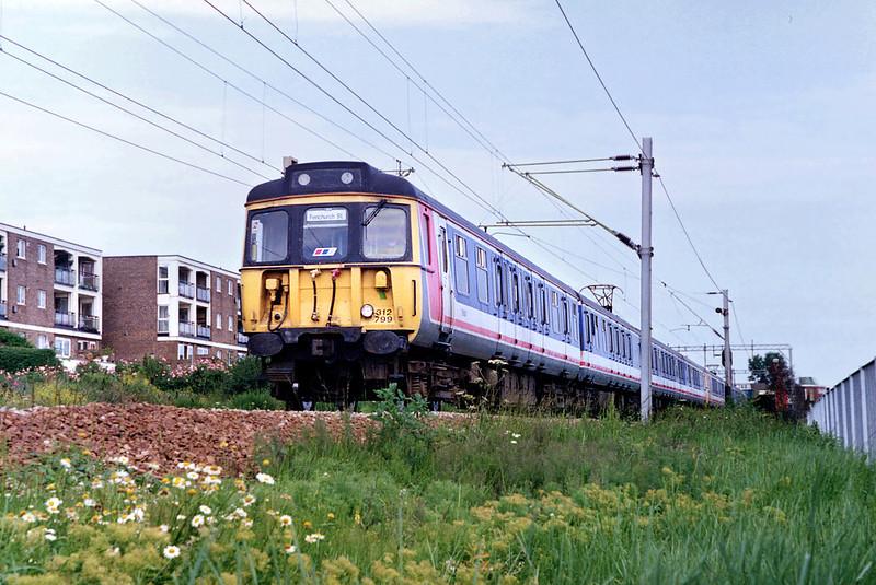 312799 and 312792, Chalkwell 12/6/1992