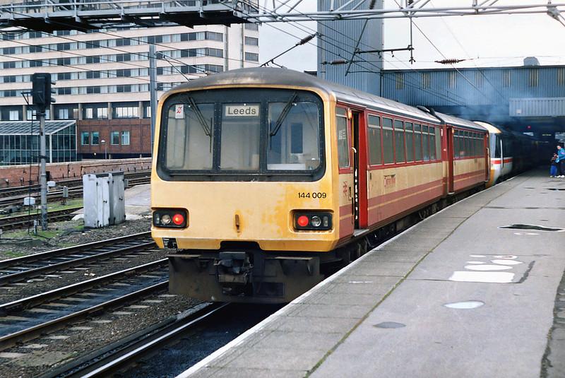 144009 Leeds 13/2/1992