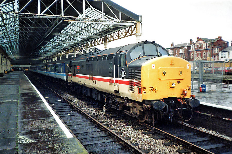 37430 Southport 18/1/1992