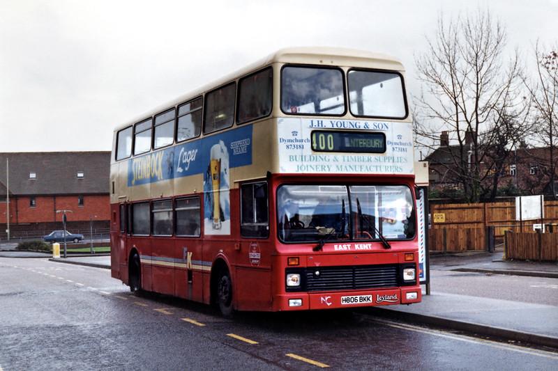 7806 H806BKK, Ashford 10/11/1993