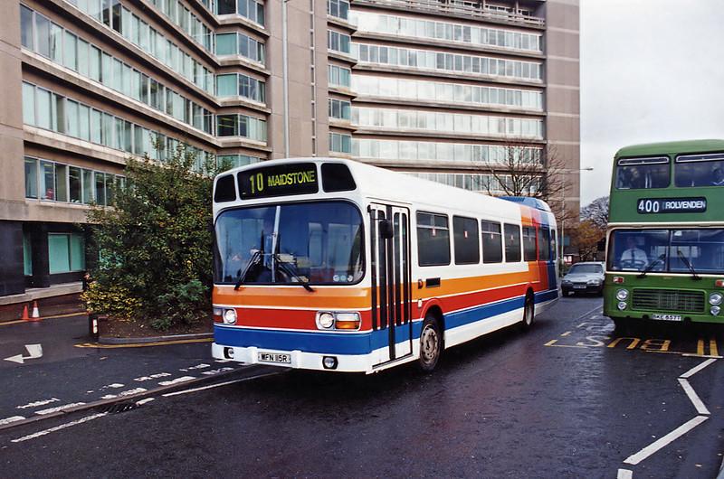 1115 MFN115R, Ashford 10/11/1993