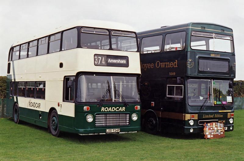 LOD724P, Duxford 26/9/1993