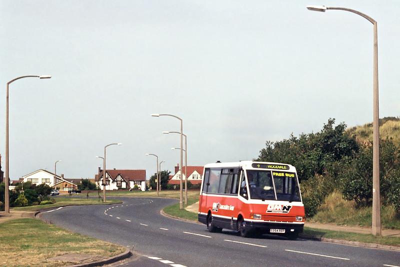 1588 E264REP, Ainsdale 6/8/1994