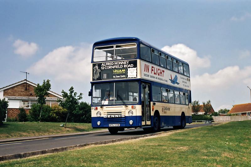 39 MPN139W, Langney 19/7/1994