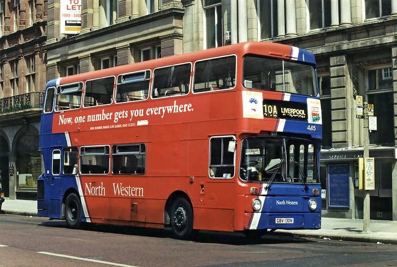 445 GBV130N, Liverpool 28/5/1994