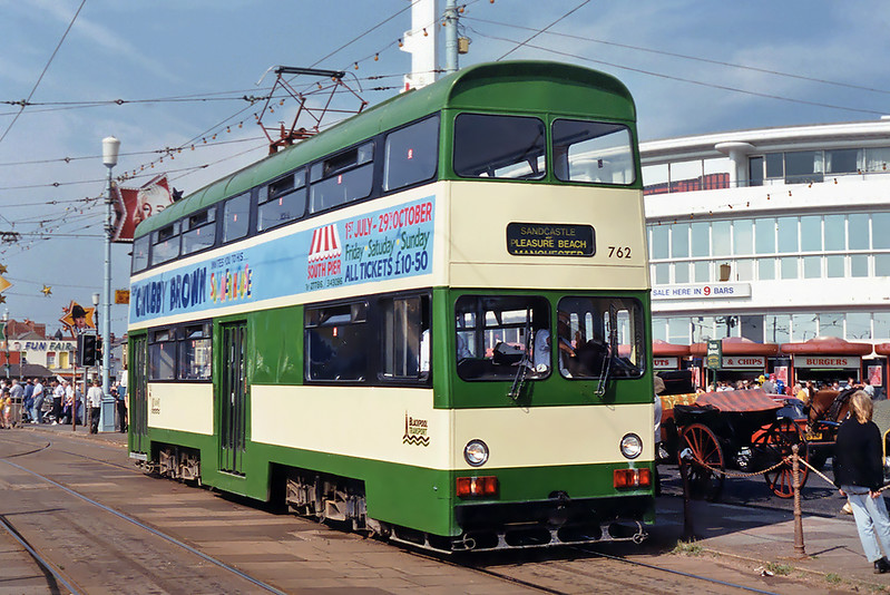 762 Pleasure Beach 2/7/1995