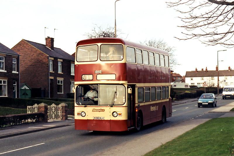 1050 A130HLV, Billinge 10/3/1995