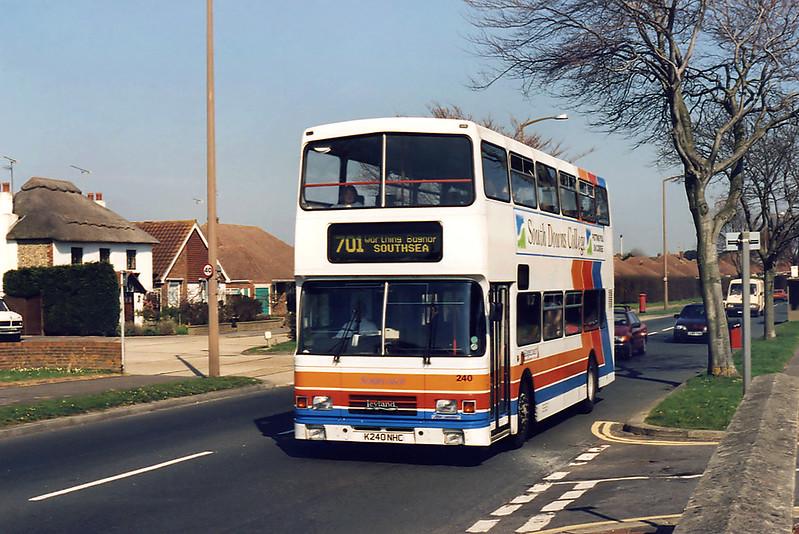 240 K240NHC, Goring 11/4/1995