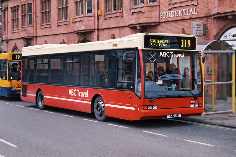 P333ABC, St Helens 6/2/1998