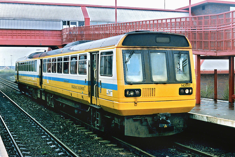 142017 Metro Centre 12/5/1996<br /> 1418 Metro Centre-Sunderland