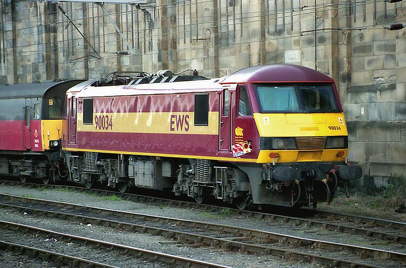 90034 Carlisle 12/12/2002
