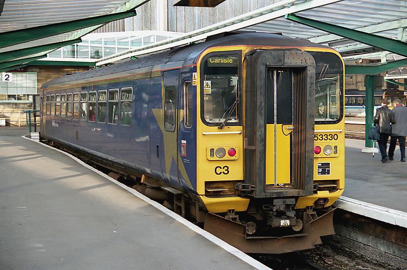 153330 Carlisle 12/12/2002