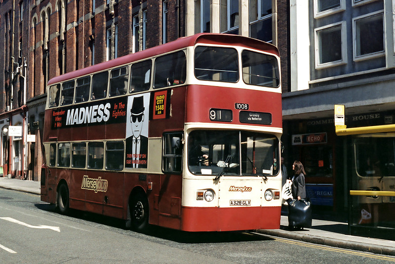 1008 A328GLV, Liverpool 13/5/1996