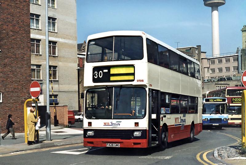 0708 F428GWG, Liverpool 13/5/1996