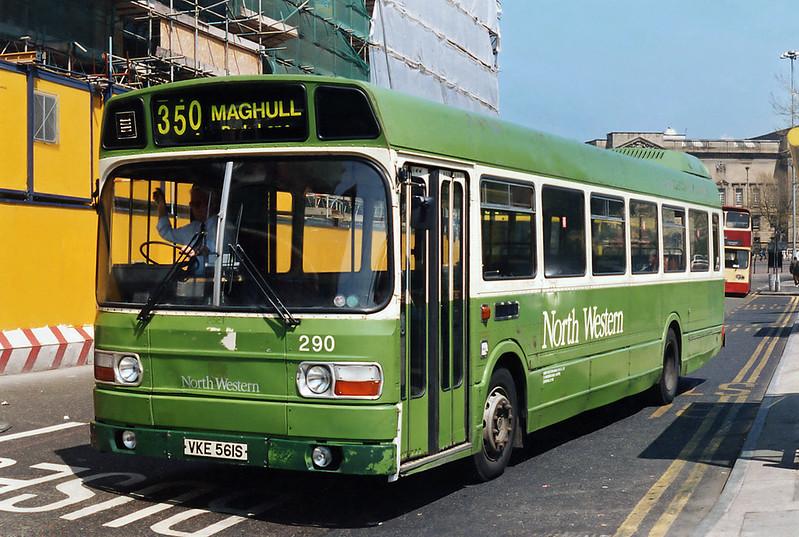 290 VKE561S, Liverpool 13/5/1996