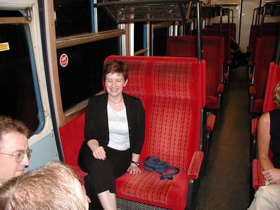 2003 UK