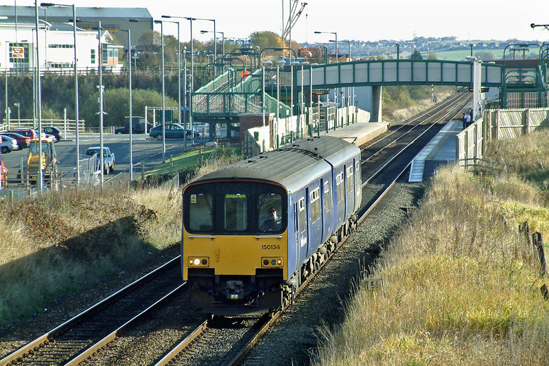 150134 Horwich Parkway 1/11/2003