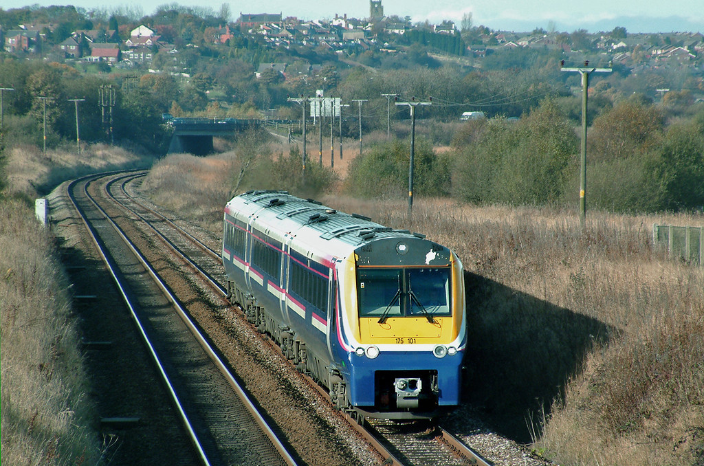 175101 Horwich Parkway 1/11/2003