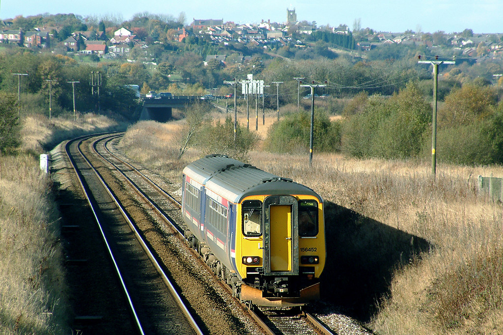 156452 Horwich Parkway 1/11/2003