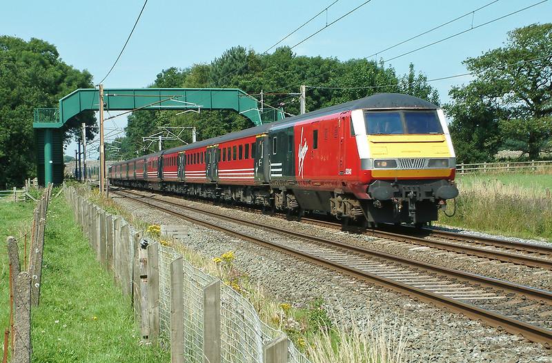 82141 and 90016, Brock 4/8/2003