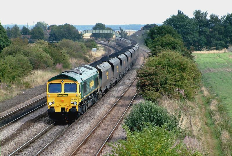 66564 Melton Ross 4/9/2003