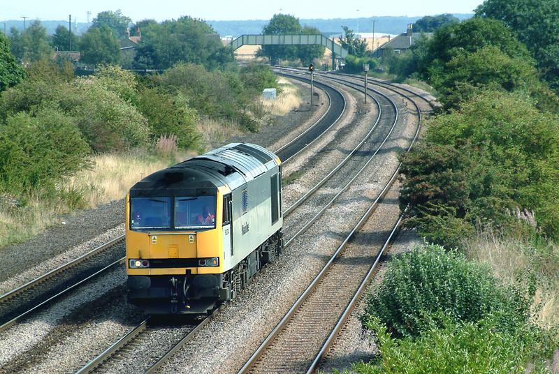 60074 Melton Ross 4/9/2003