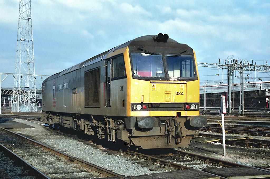 60084 Crewe 8/1/2003