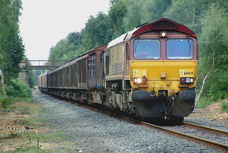 66035 Rainford 9/7/2003